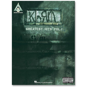 KoRn Songbook: Greatest Hits Vol 1