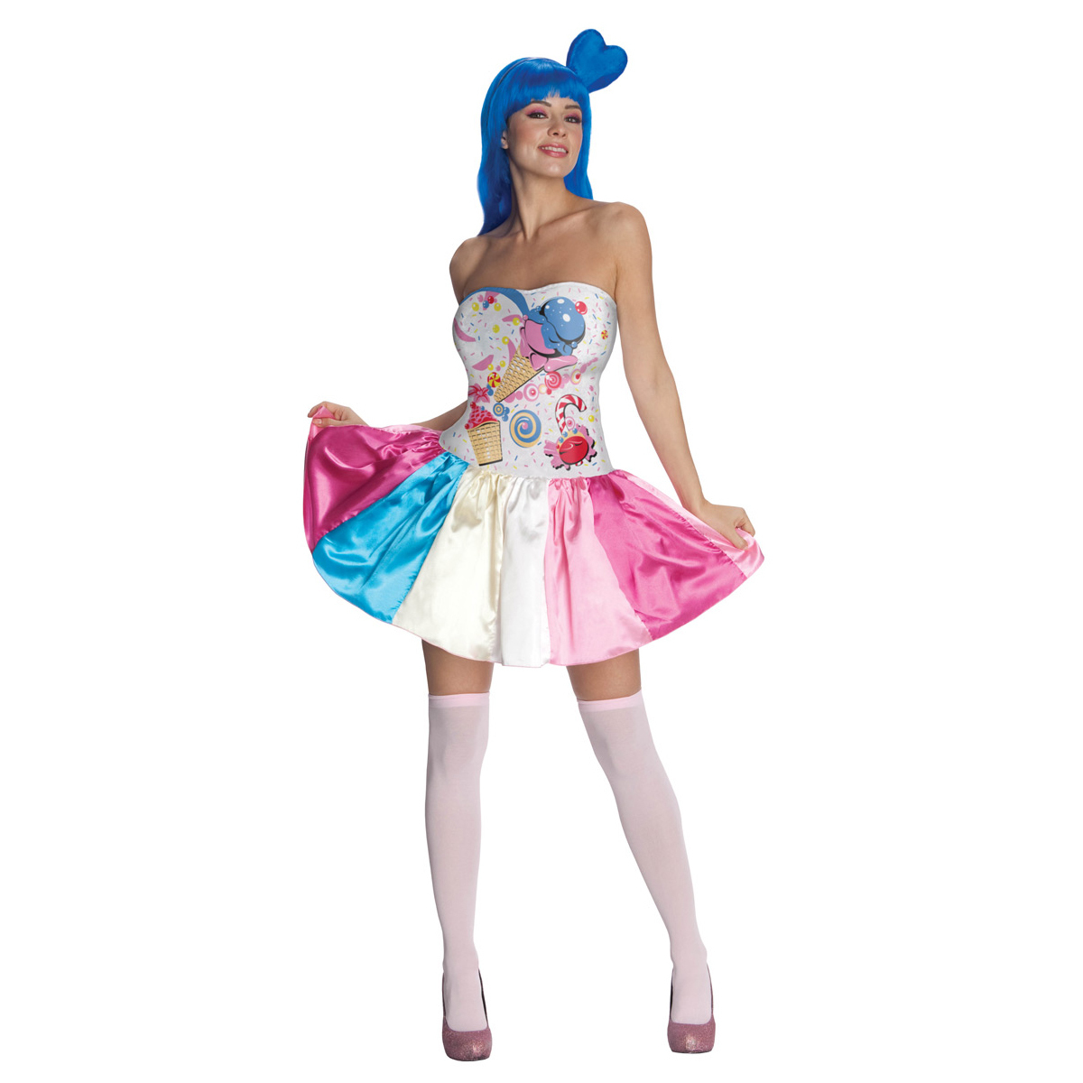 Katy Perry Candy Girl Costume