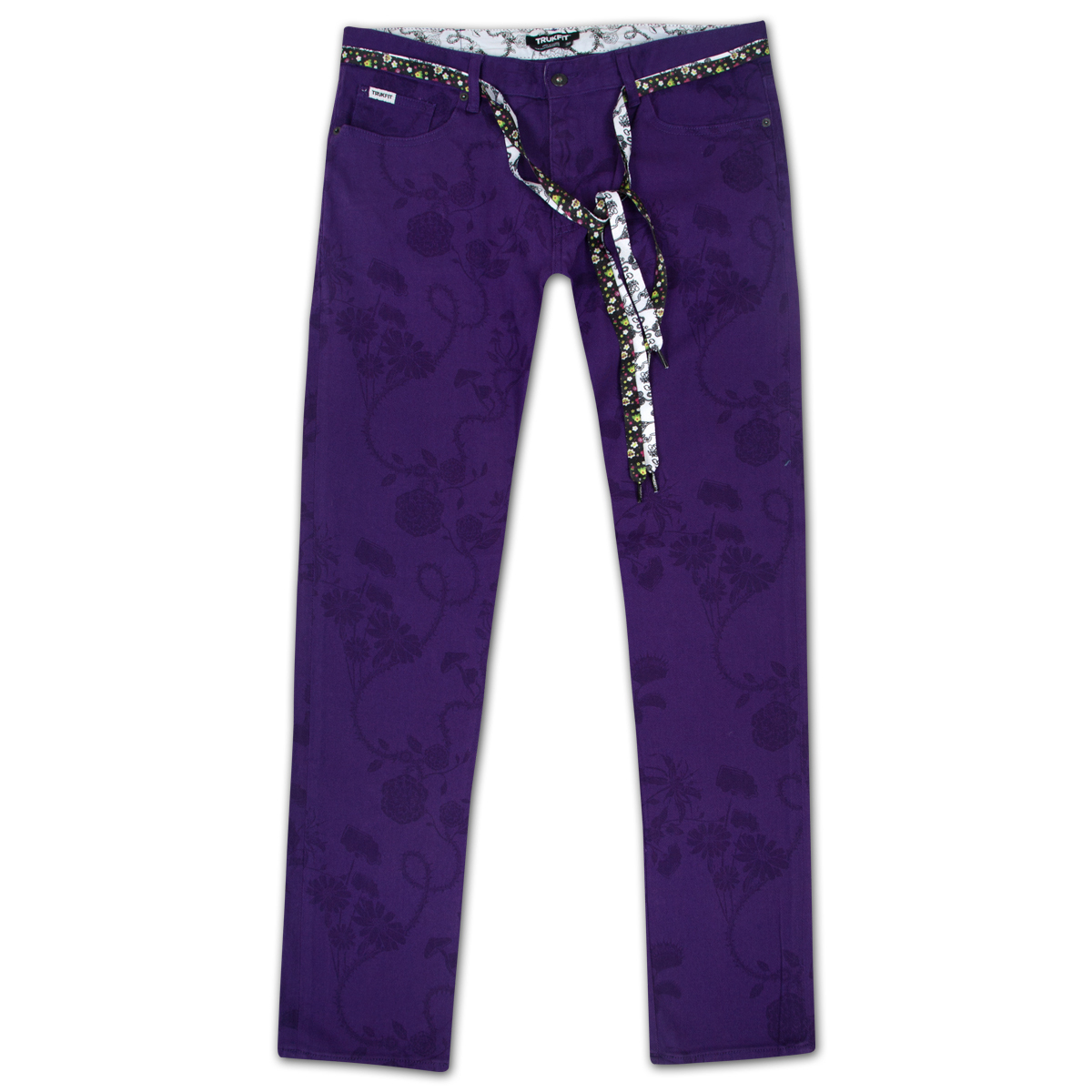 Trukfit Tonal Fly Trap Denim