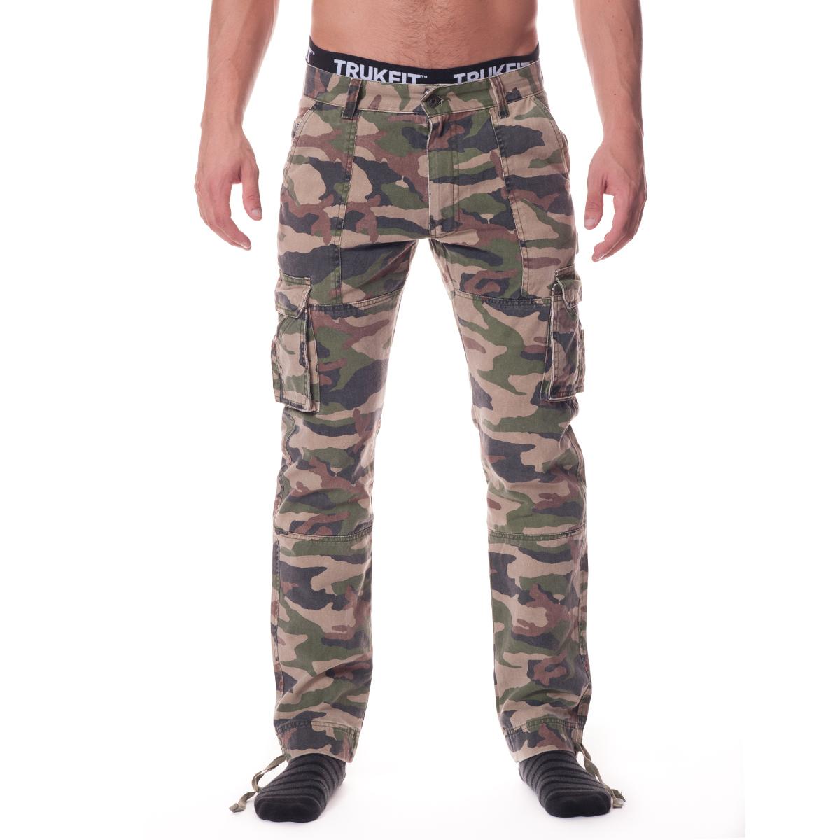 Trukfit Taylored Cargo Pants