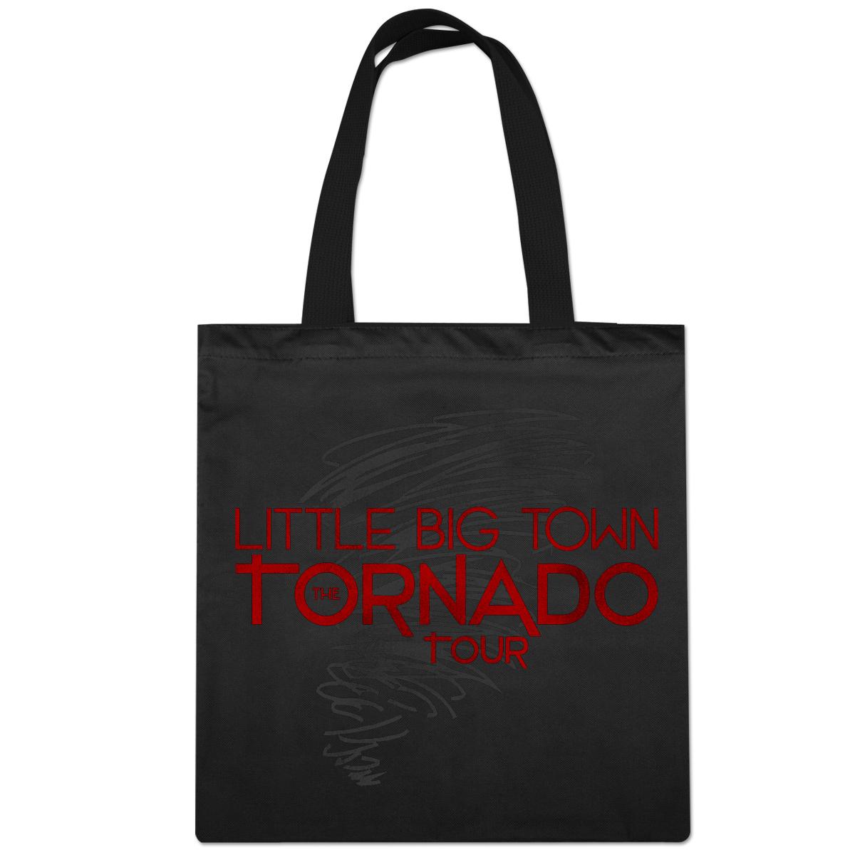 LBT Tornado Tote Bag