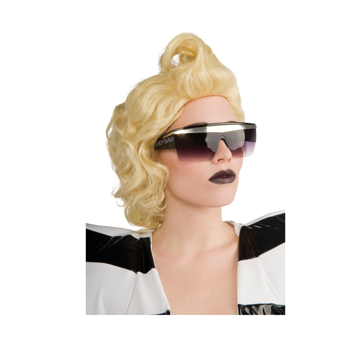 Lady Gaga Glasses