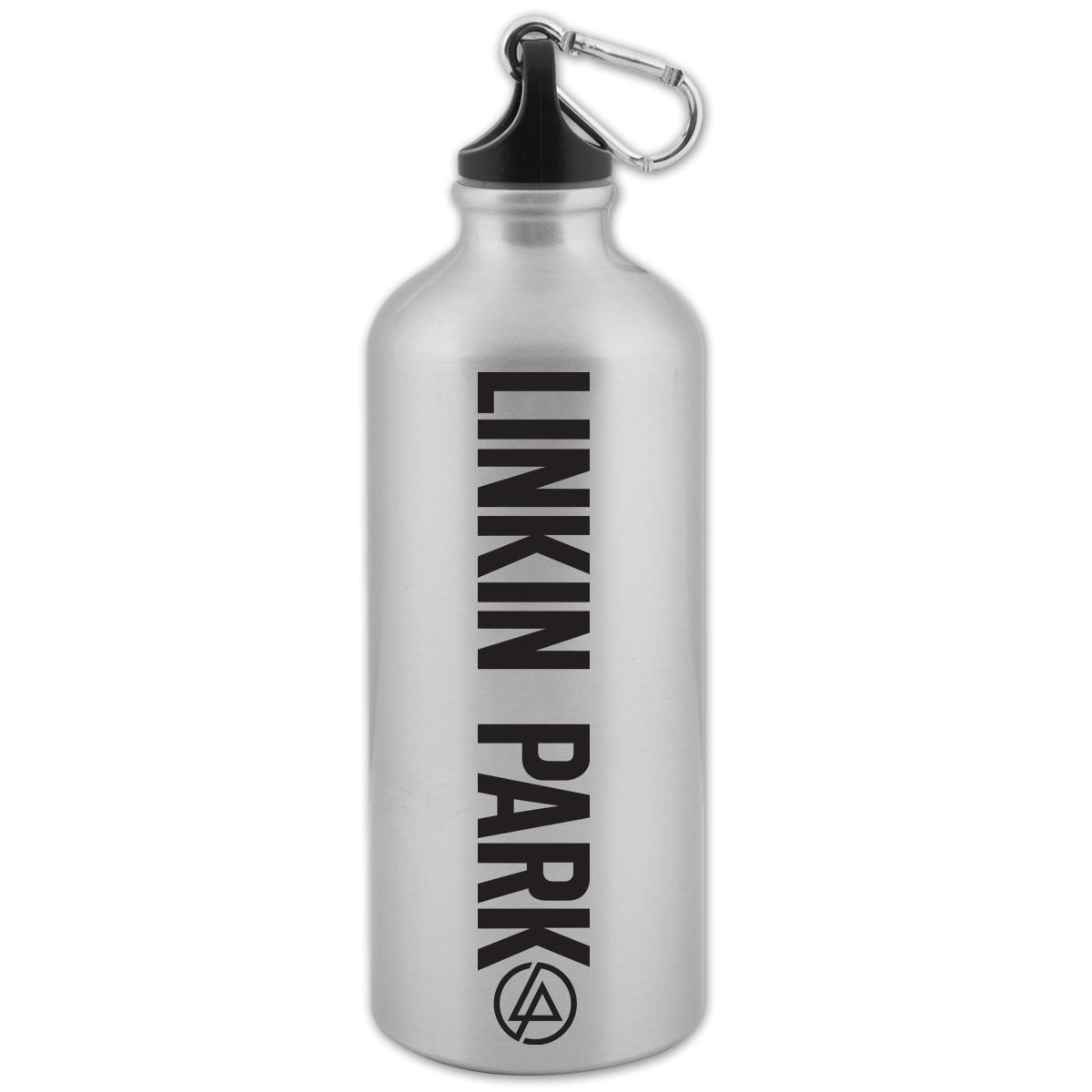 Linkin Park Water Bottle
