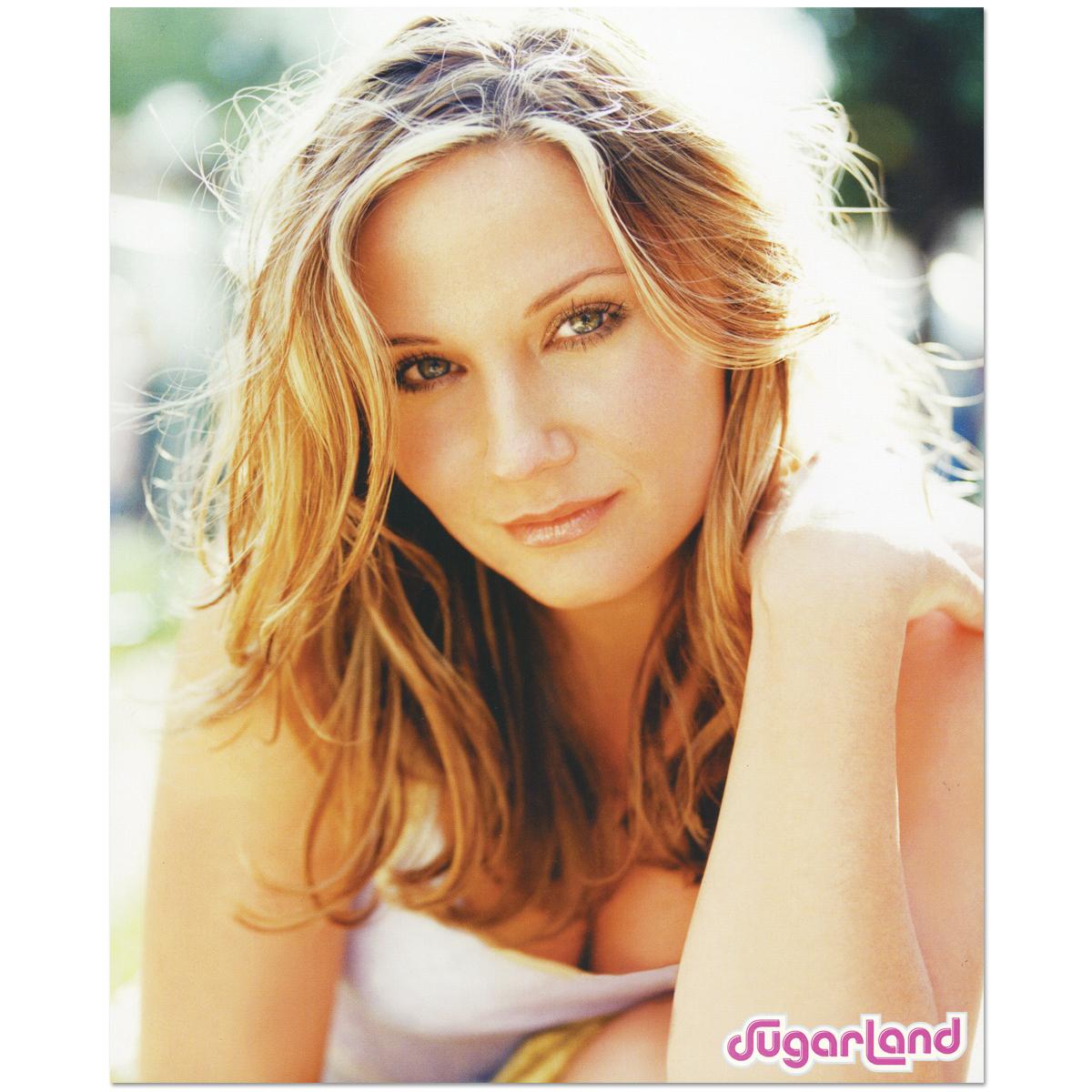 Sugarland Jennifer Photo