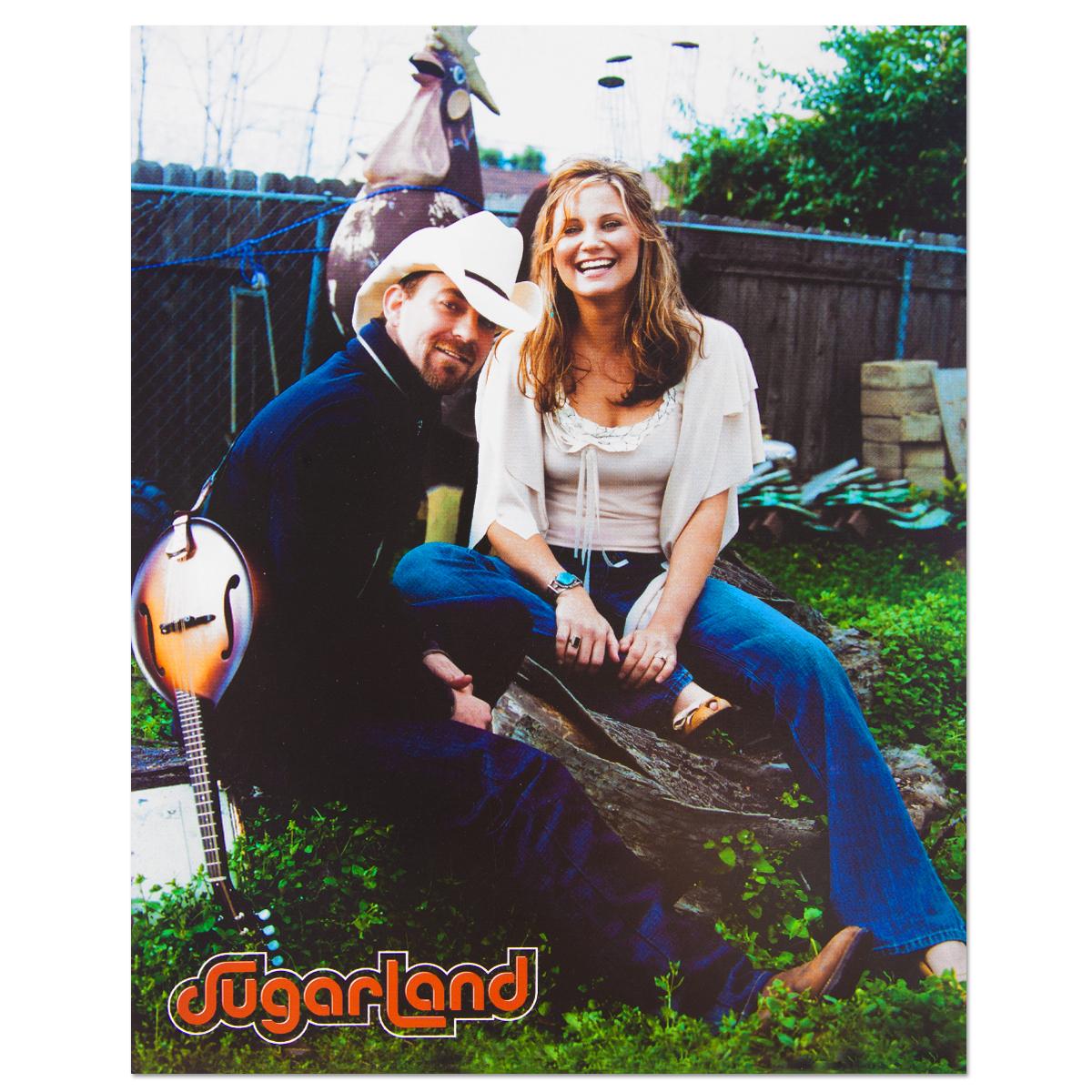 Sugarland Classic Photo