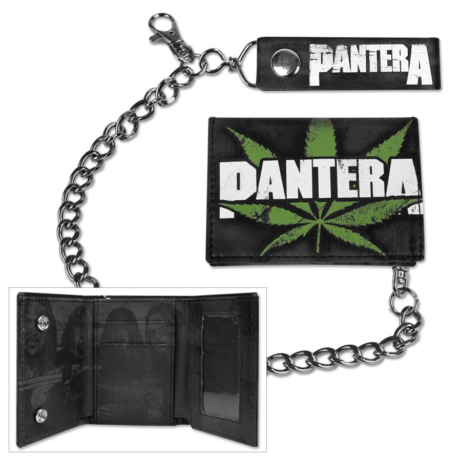 Pantera Sweet Leaf Wallet
