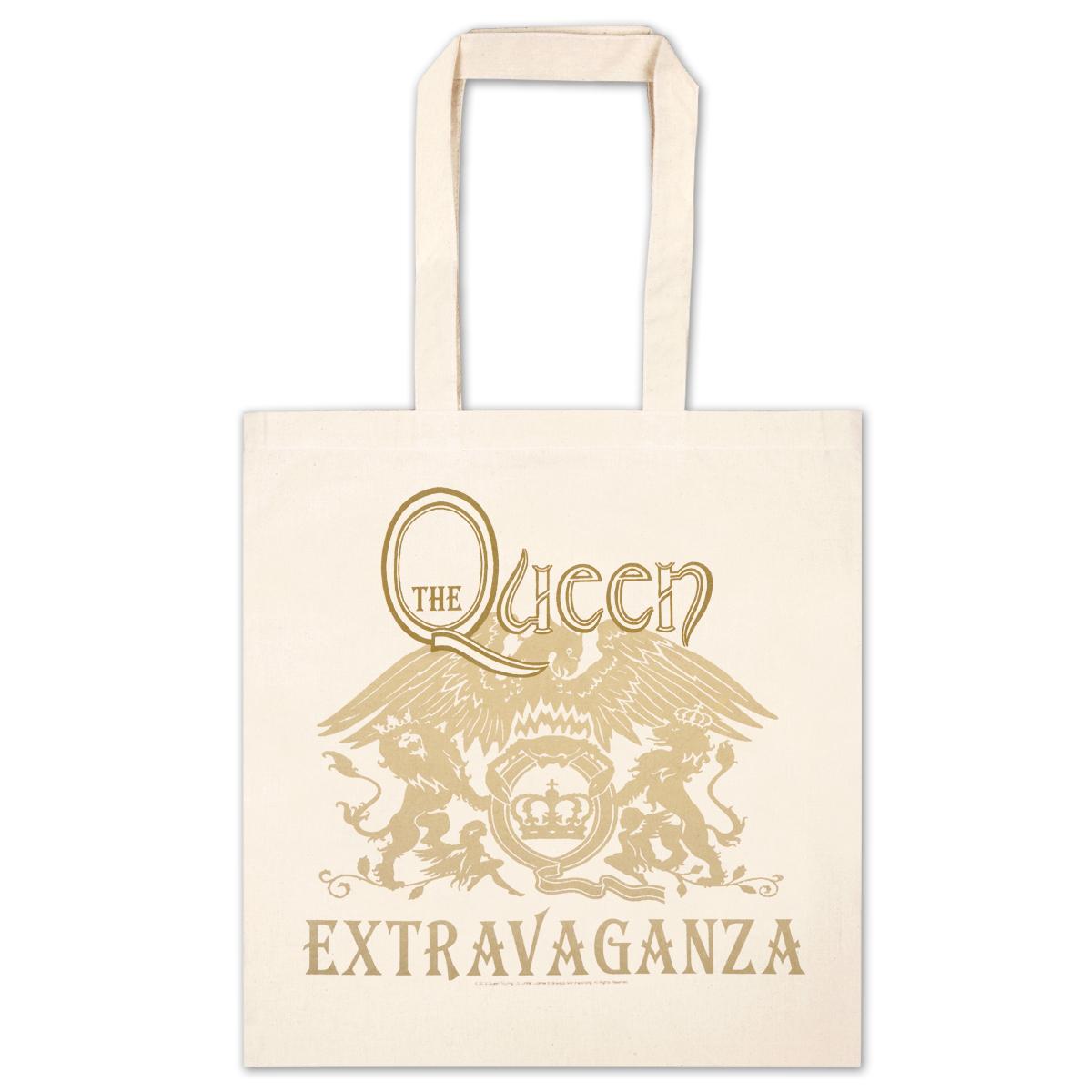 Queen Extravaganza Tote Bag
