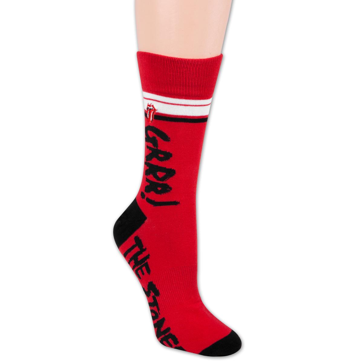 GRRR! Socks