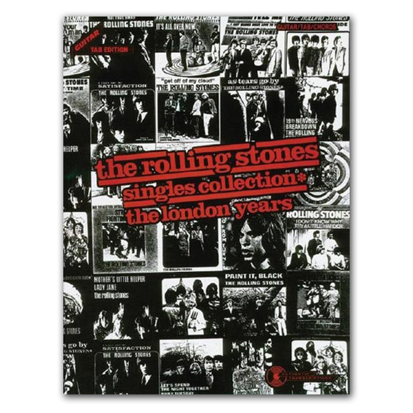 Rolling Stones: Singles Collection The London Years