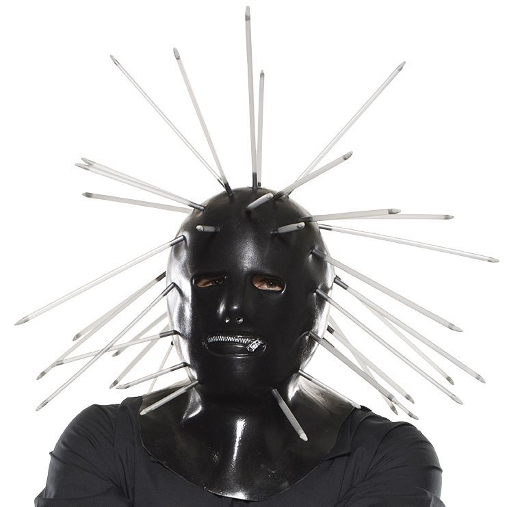 Slipknot (Craig) Face Mask | Musictoday Superstore