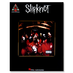Slipknot Self-Titled Songbook