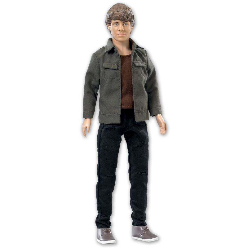 Pre-Order The Wanted Jay Doll
