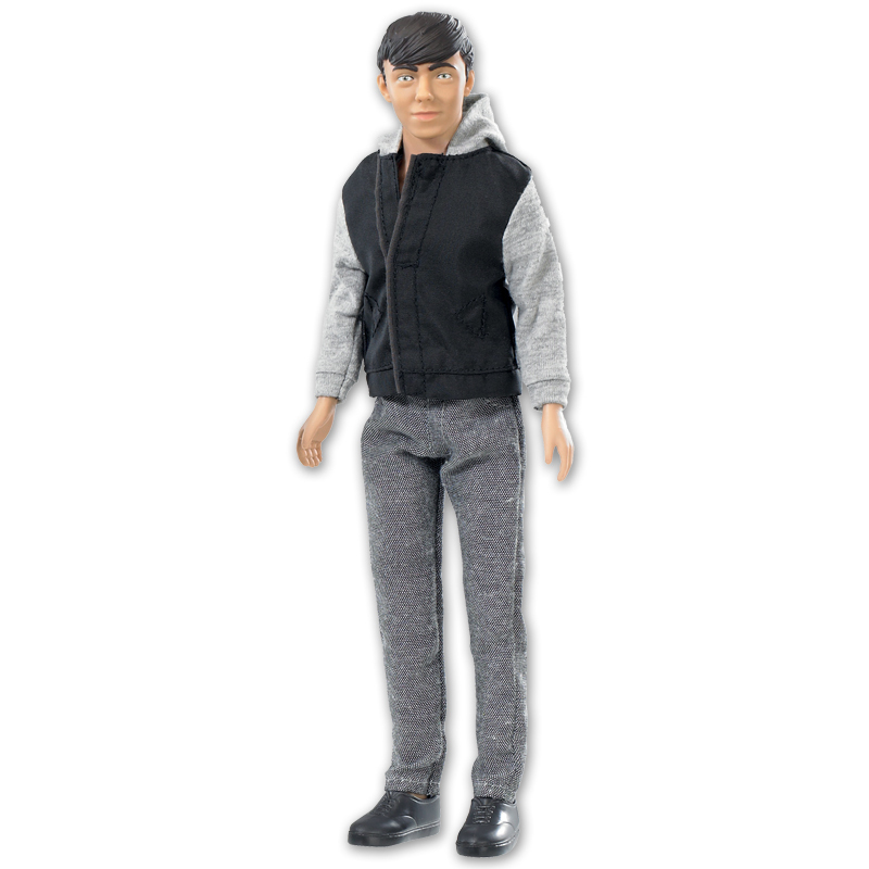 Pre-Order The Wanted Nathan Doll