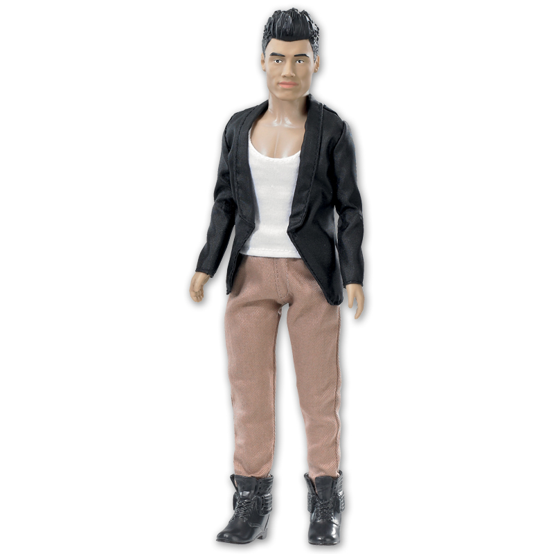 Pre-Order The Wanted Siva Doll