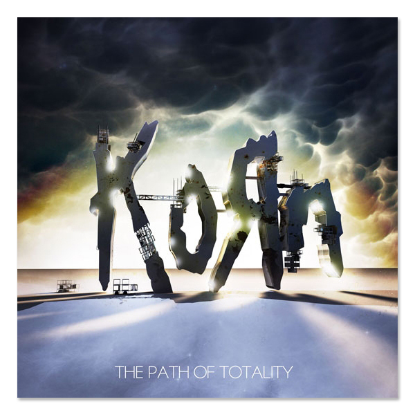 KoRn - The Path of Totality CD/DVD