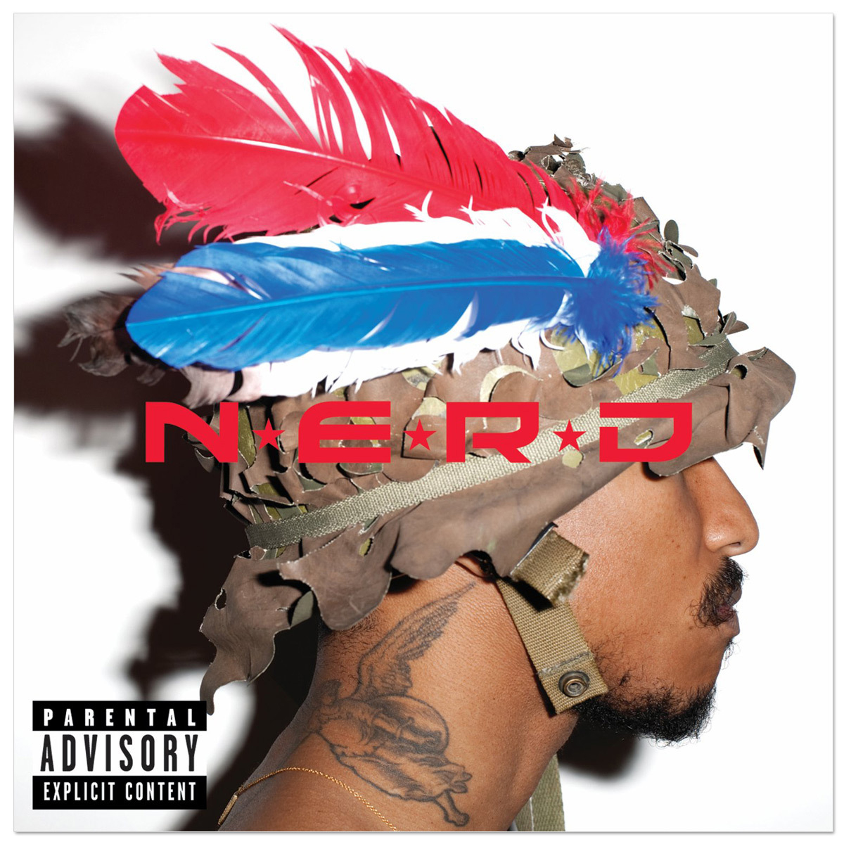 N*E*R*D - Nothing - Deluxe Edition MP3 Download