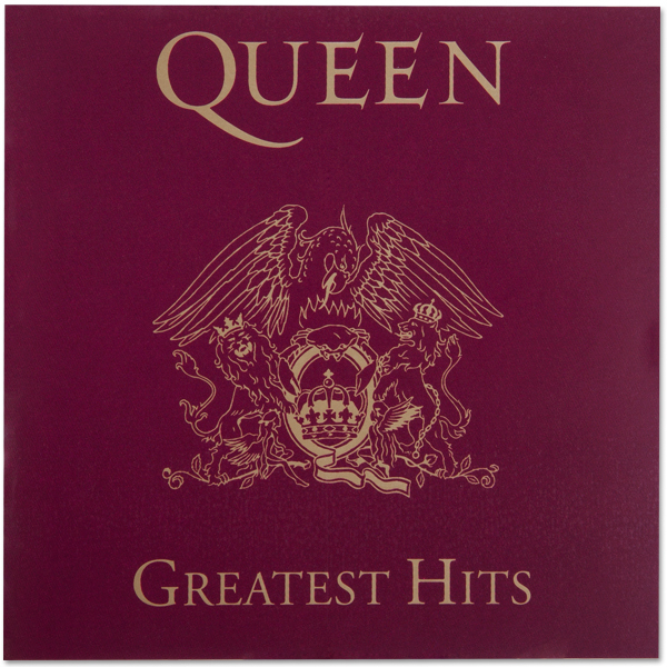queen greatest hits 3 - photo #5