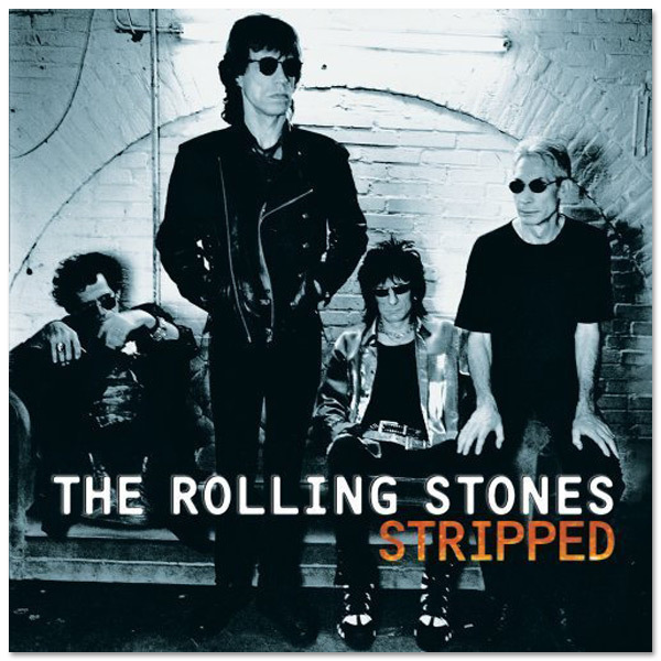Rolling Stones Stripped (Re-Mastered)
