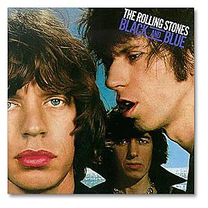 Rolling Stones - Black And Blue (2009 Re-Mastered) CD