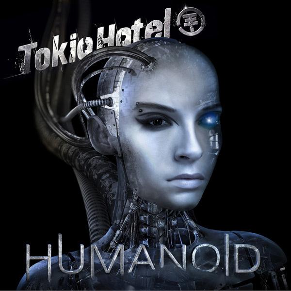 Tokio Hotel - Humanoid CD