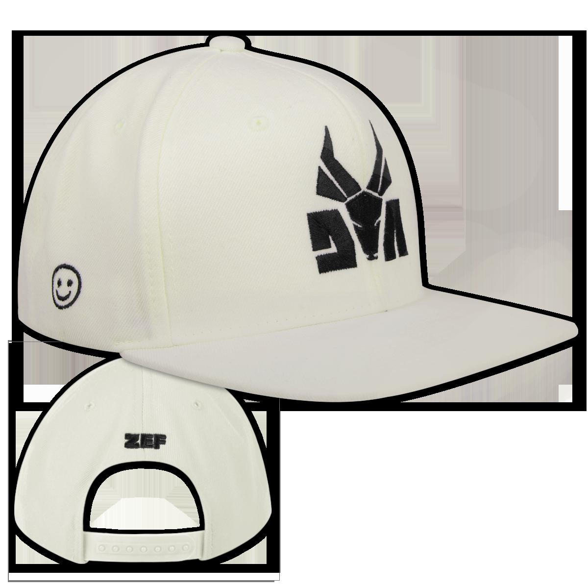 Die Antwoord Logo Hat
