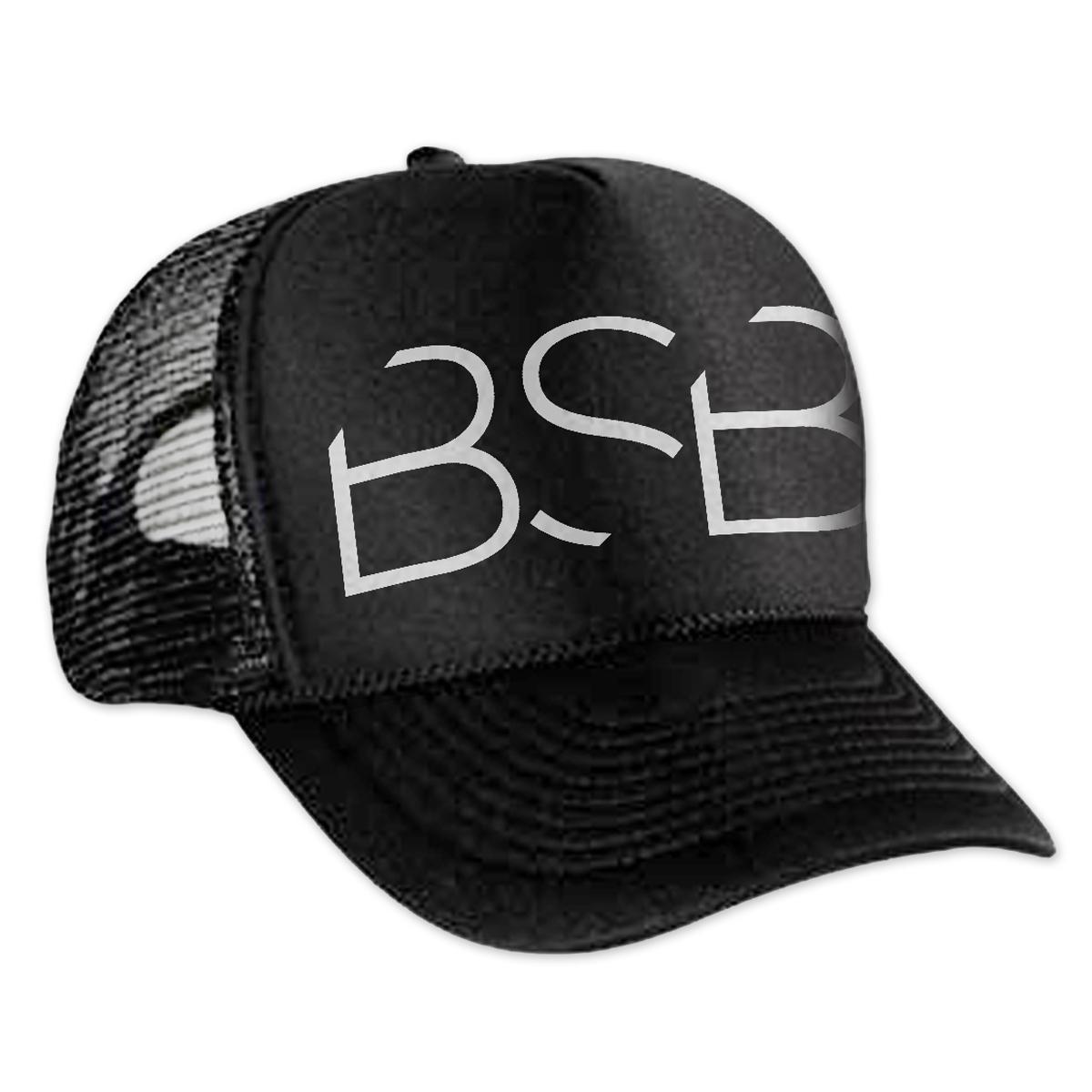 Backstreet Boys BSB Printed Trucker