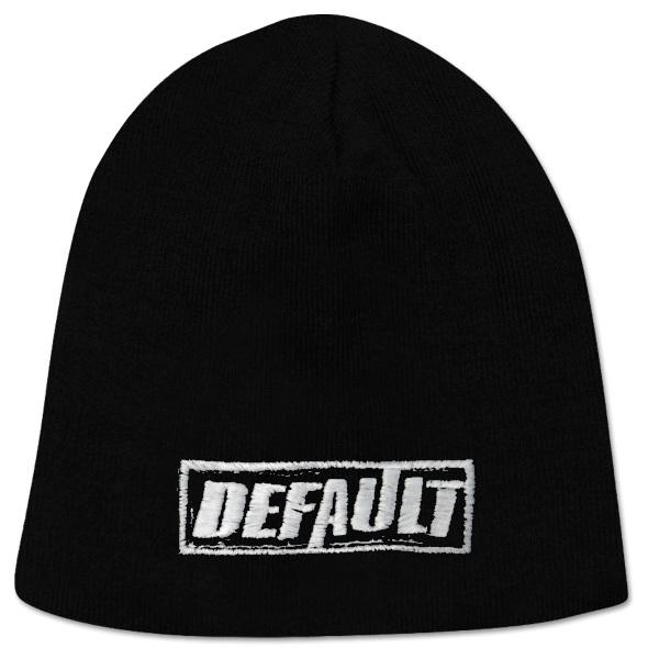 Default Stencil Logo Beanie