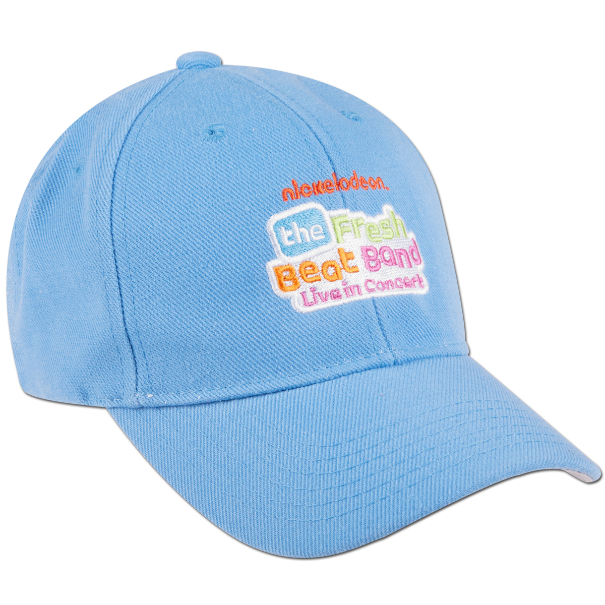 Fresh Beat Band Baseball Hat