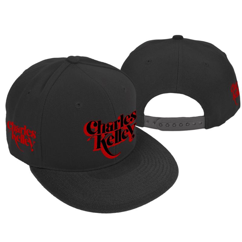 Charles Kelley Hat