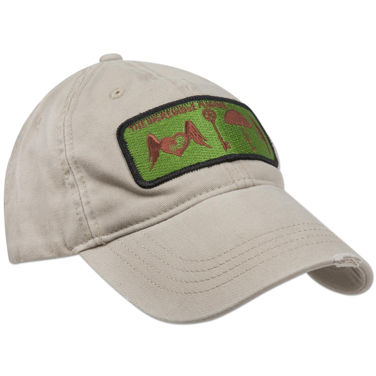 Sugarland Incredible Machine Hat