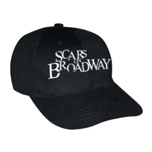 Scars on Broadway Logo Hat
