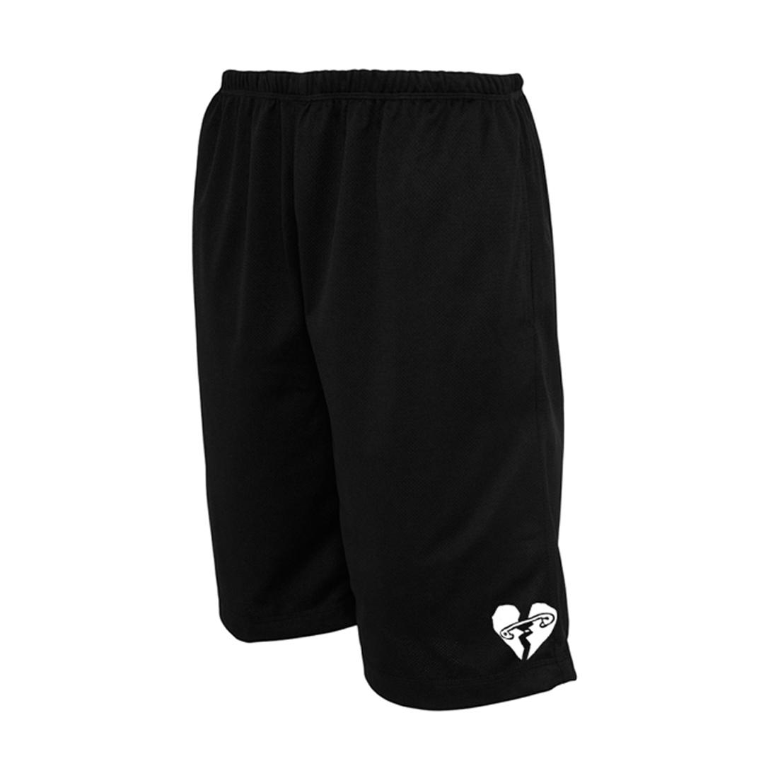 Safety Pin Baller Shorts