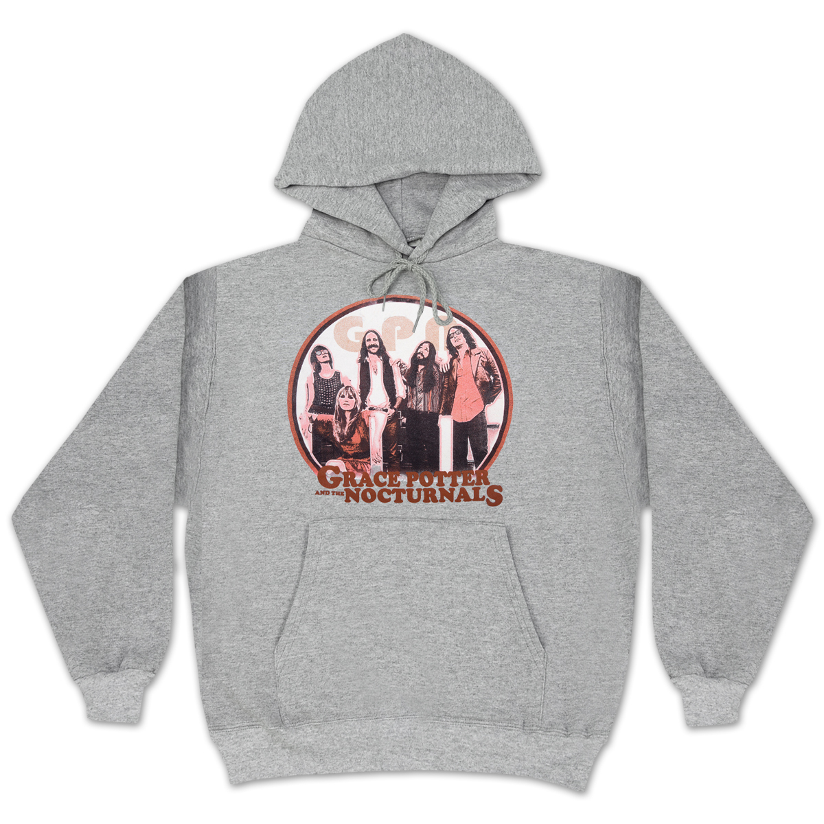 GPN Band Photo Hoodie