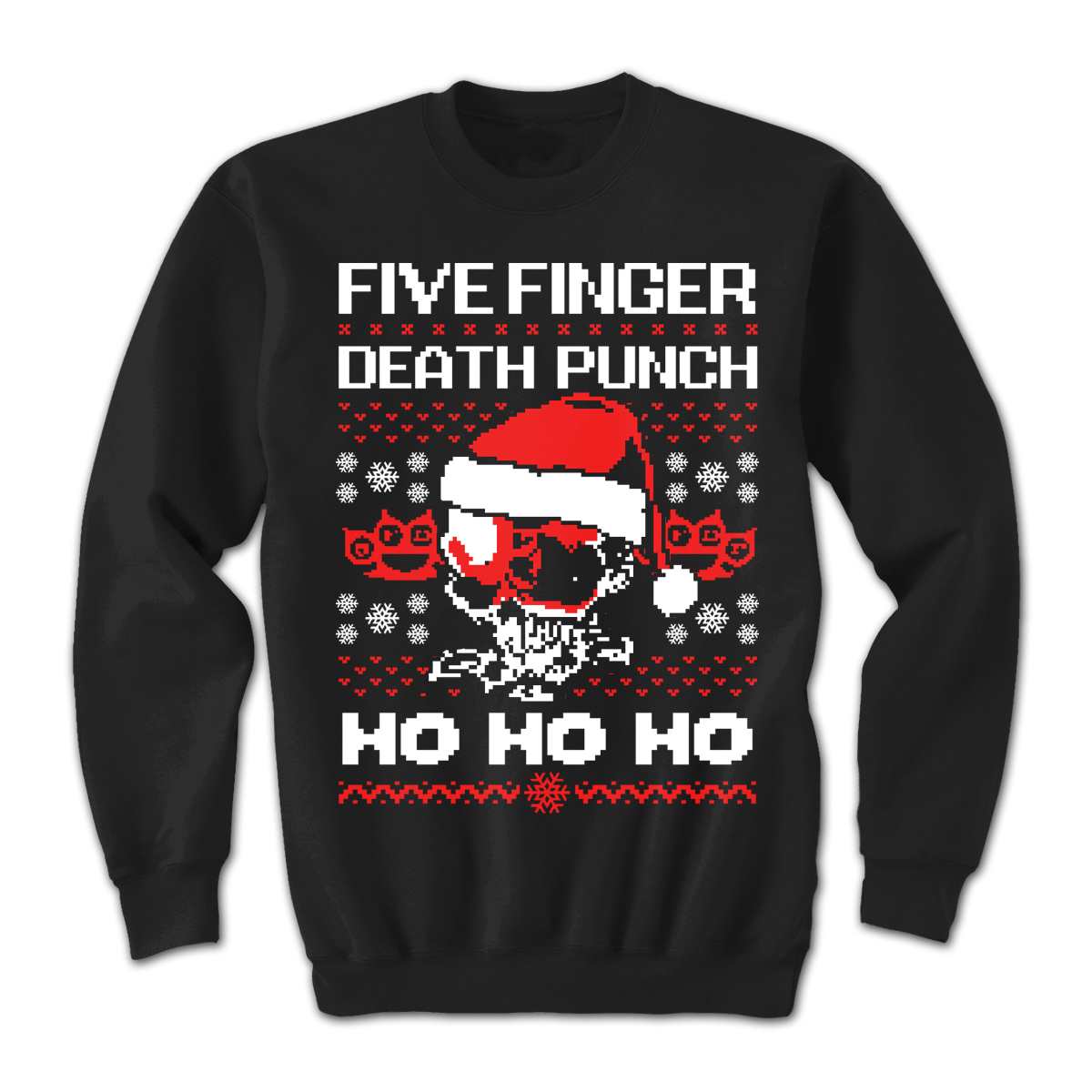 Five Finger Death Punch T-Shirts | Five Finger Death Punch Got