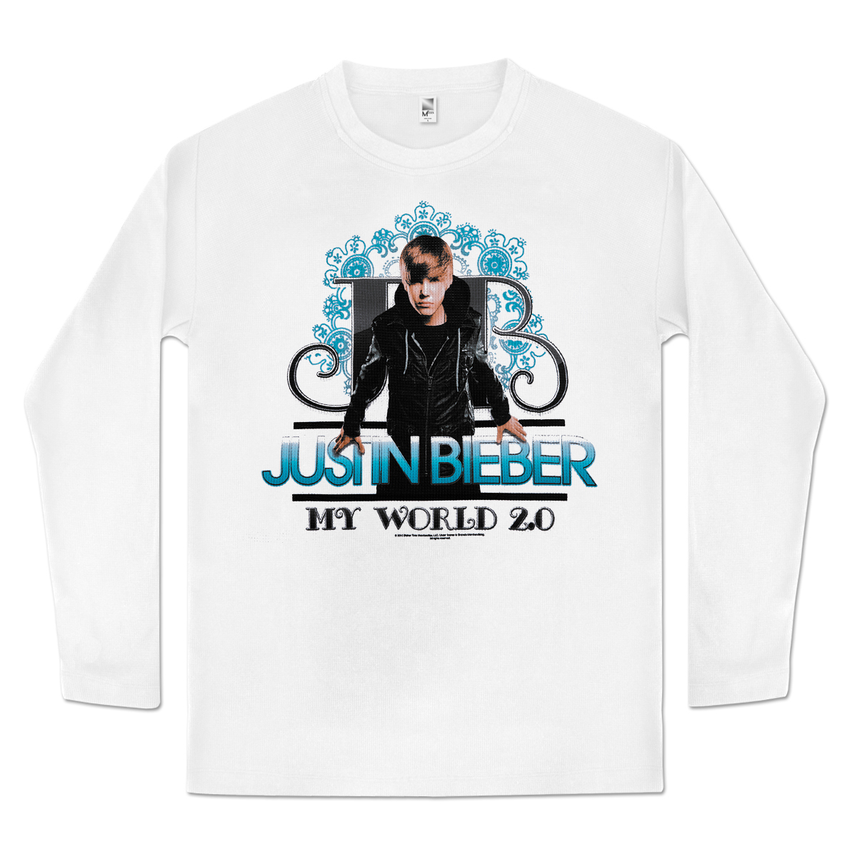 Justin Bieber Sailor Thermal