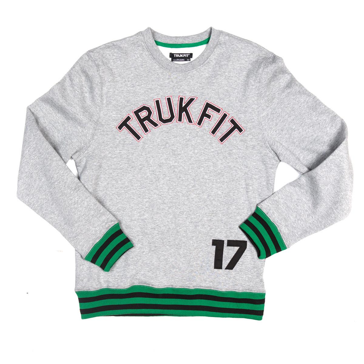 Trukfit Core Crew Sweatshirt