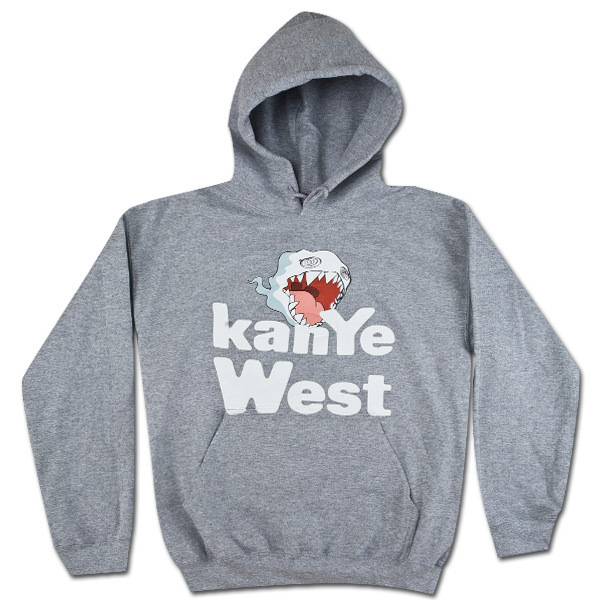 Kanye West Cloud Hoodie