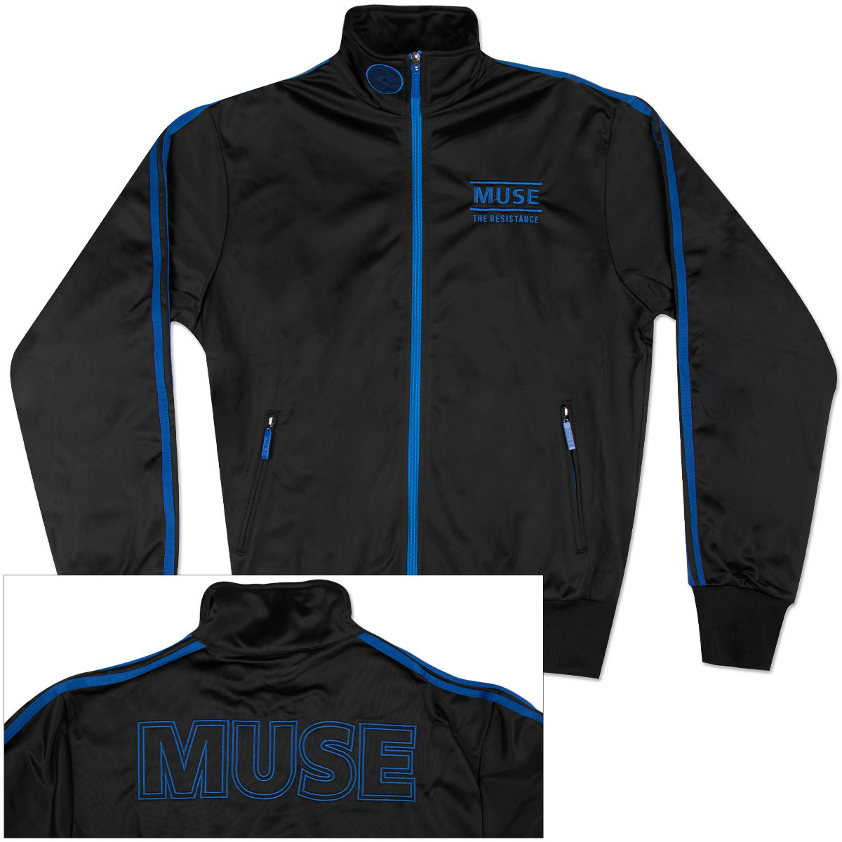 Muse Track Jacket