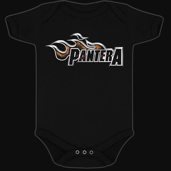 Pantera Dragster Romper