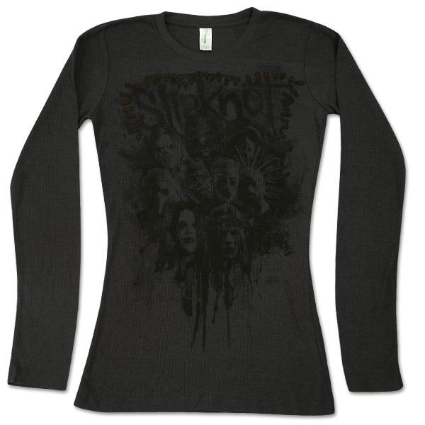 Slipknot Women's Headcluster Thermal