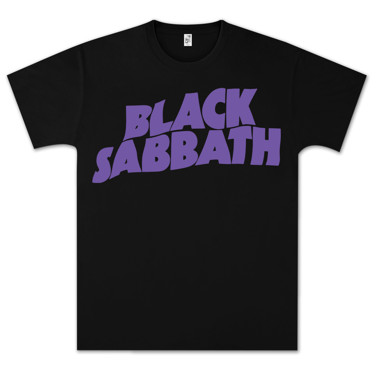 Black Sabbath Logo T-Shirt