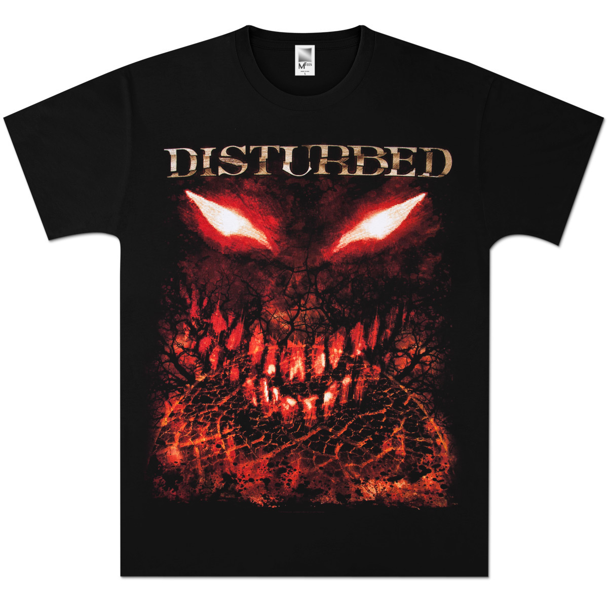 Disturbed Erosion T-Shirt