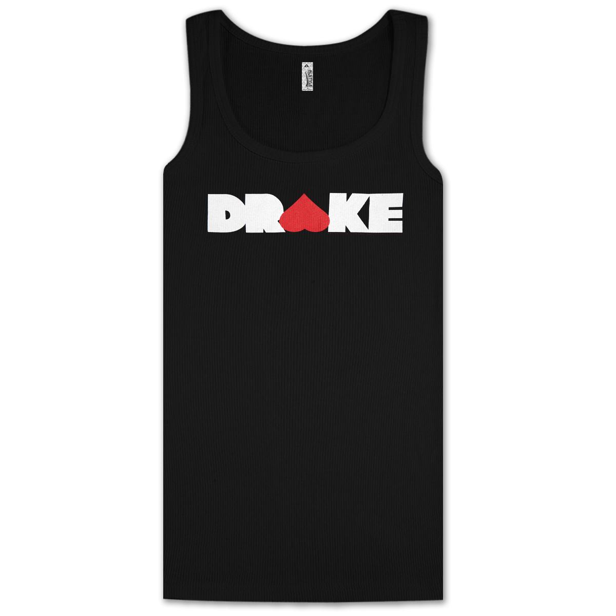 Drake Heart Beater Tank Top
