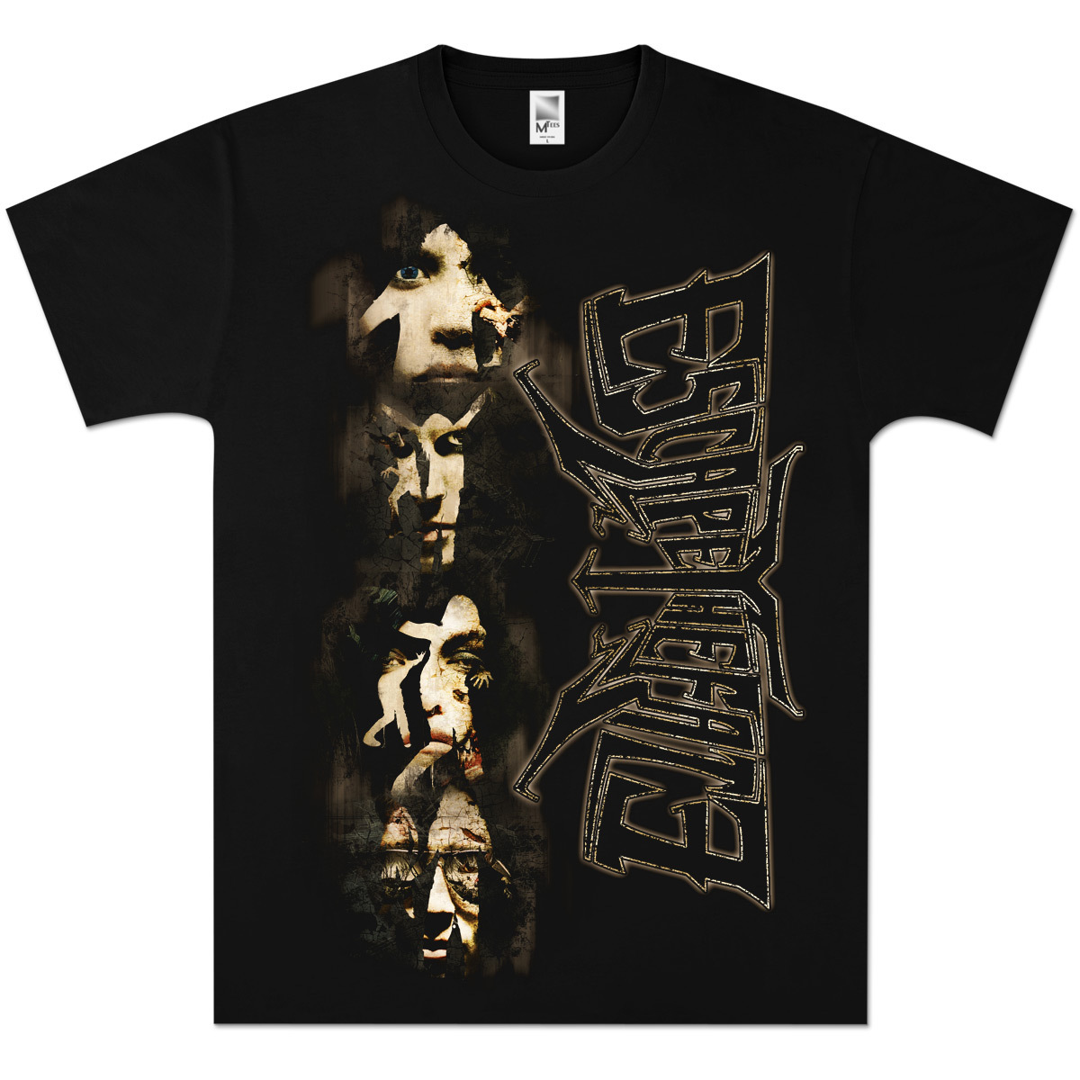 Escape the Fate Silhouettes T-Shirt