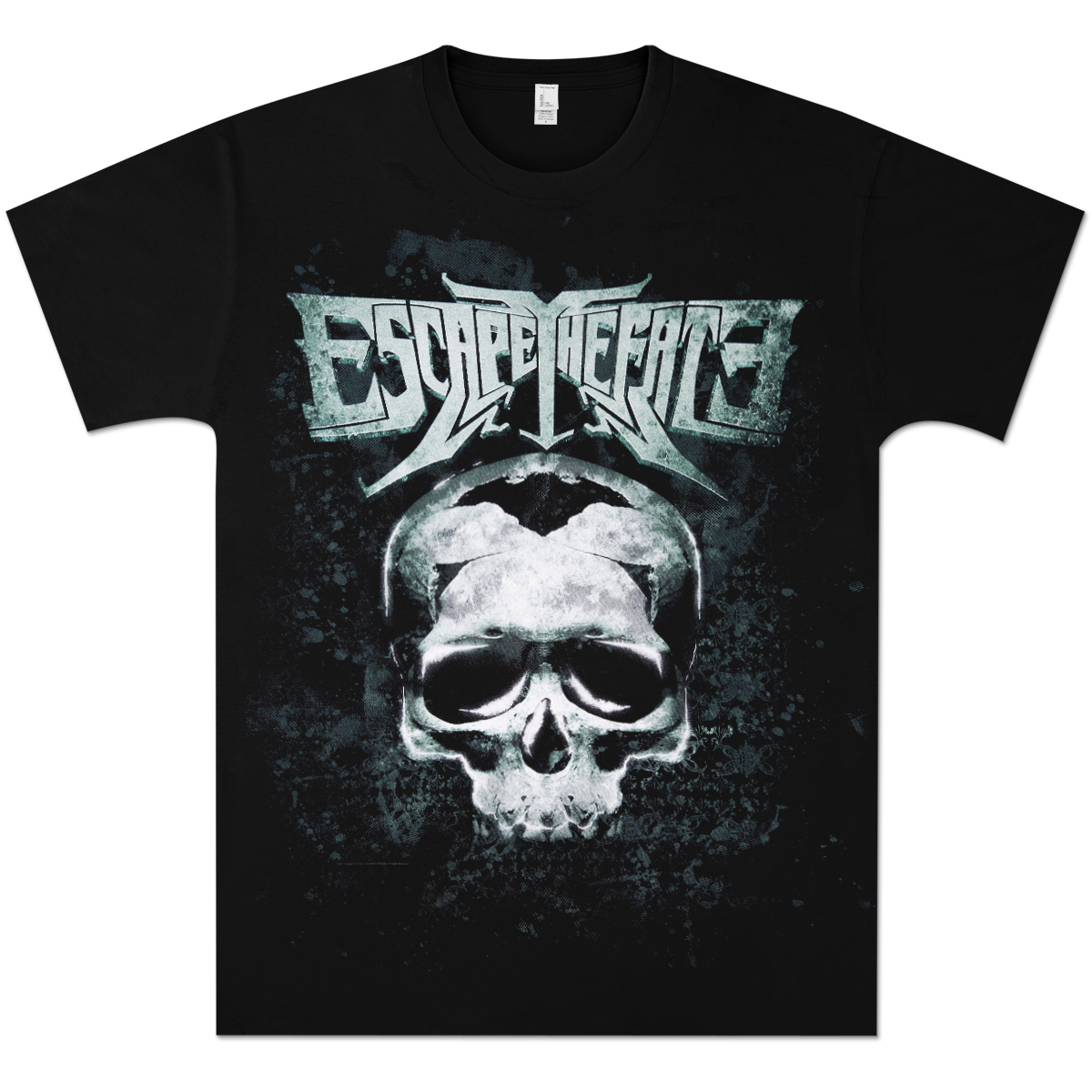 Escape The Fate Brain Dead T-Shirt