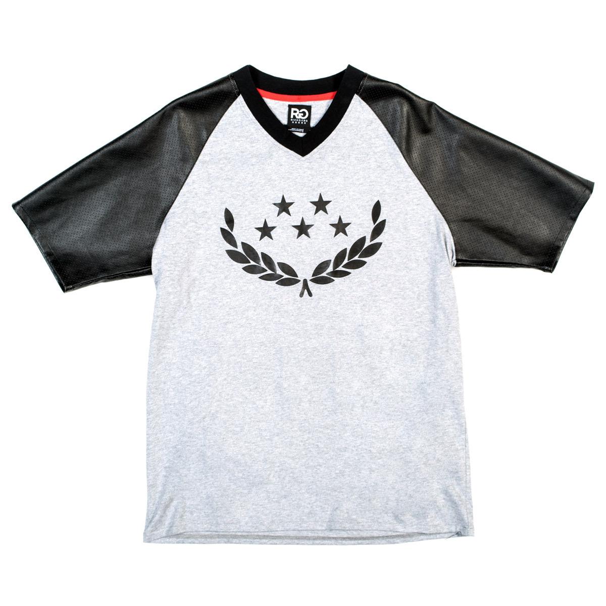 Rich Gang Wing V-Neck Shirt