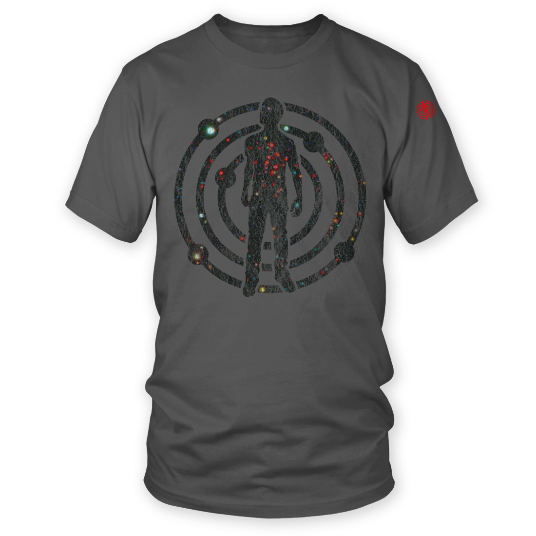 Kid Cudi Satellite Flight T-Shirt