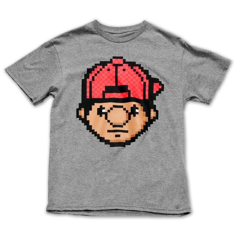 Trukfit Digi Tommy T-Shirt