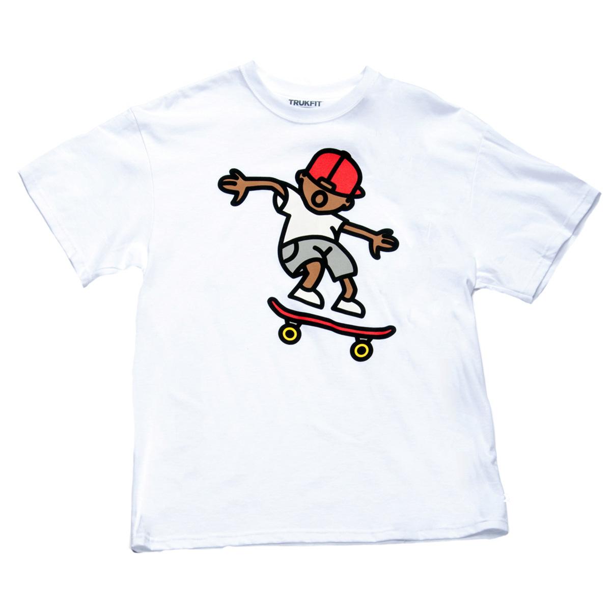 Trukfit Hang Time T-Shirt
