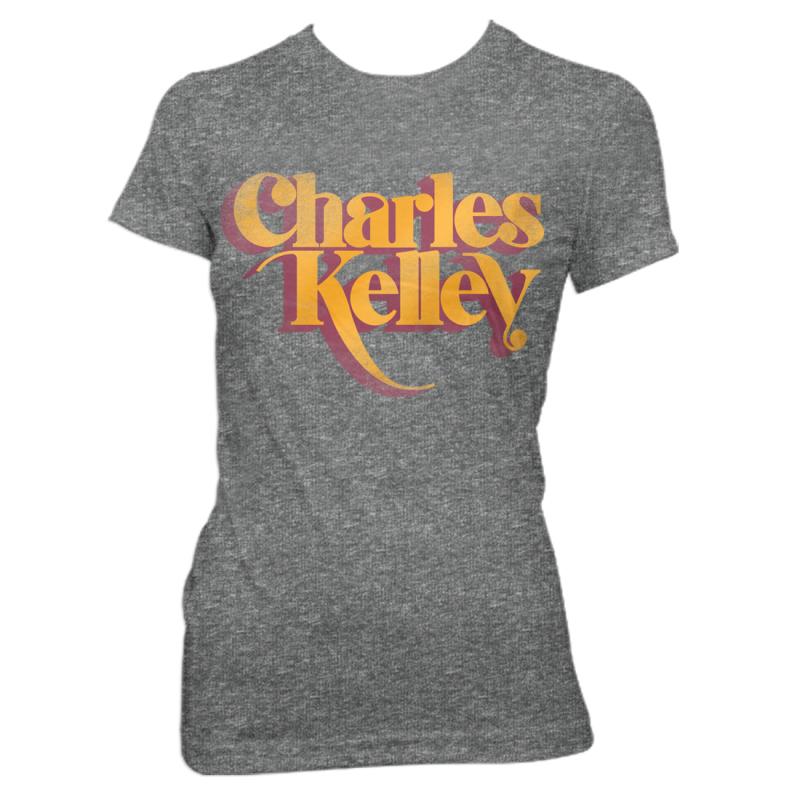 Charles Kelley Script Women's T-shirt